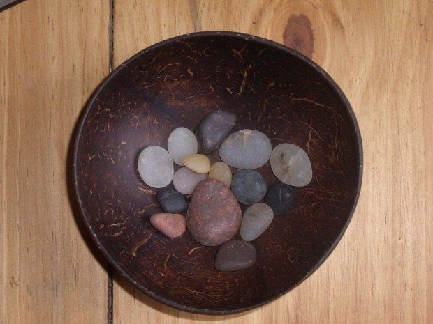 Coconut Zen bowl